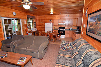 Cabin For Sale In Wisconsin