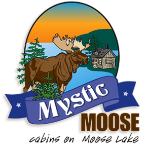 Mystic Moose Resort | Hayward, Wisconsin Lodging | Cabin Rentals on